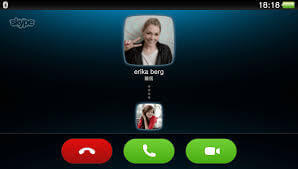 Skype,通話,方法
