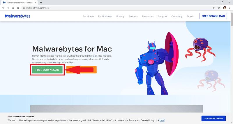 ダウンロード【Mac】