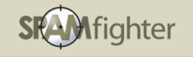 SPAMfighter,迷惑メール,対策