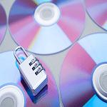ファイル暗号化・ロックツール