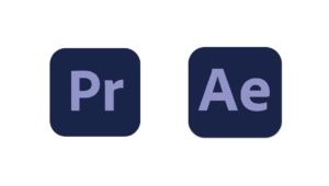 Premiere Pro After Effects